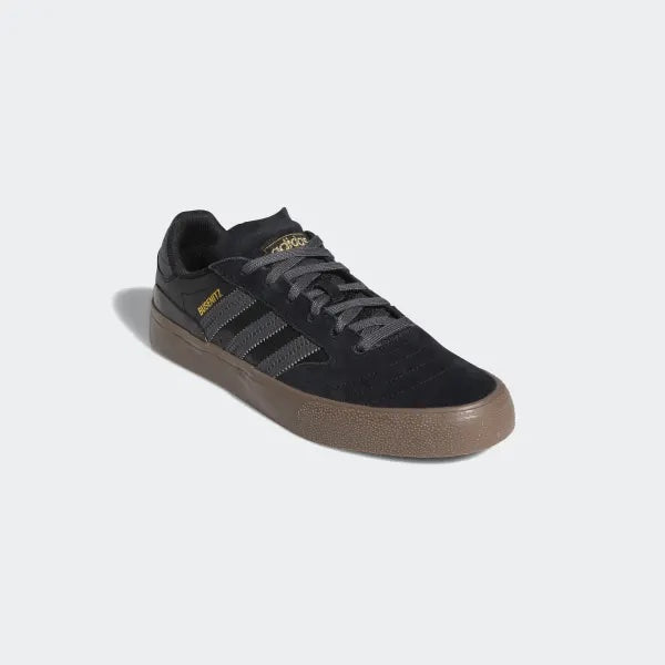 Adidas Busenitz Vulc II Core Black / Grey Six / Gum