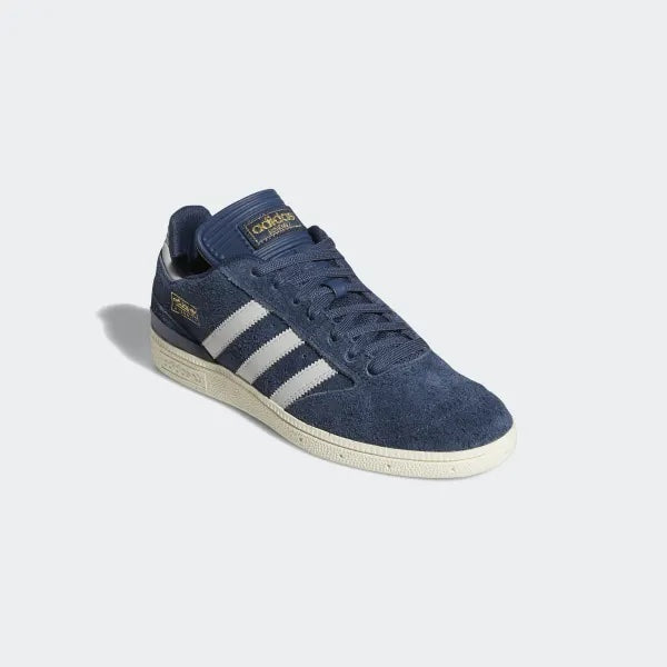 Adidas Busenitz Crew Navy / Grey Two / Chalk White
