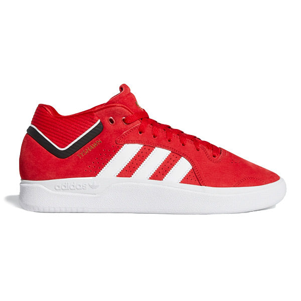 Adidas Tyshawn Scarlet/Cloud White/Core Black