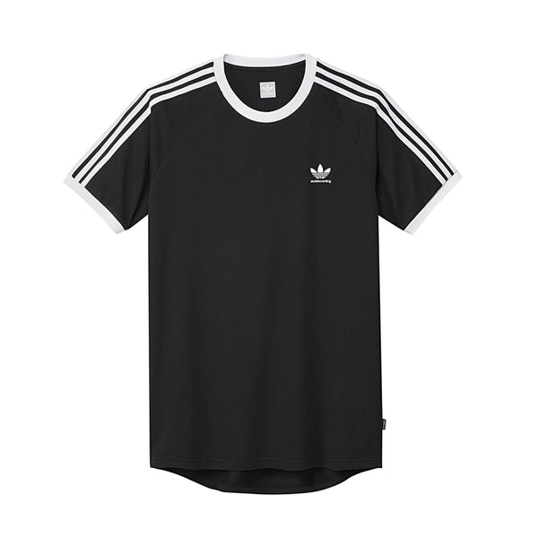 Adidas California 2.0 Tee Black/White