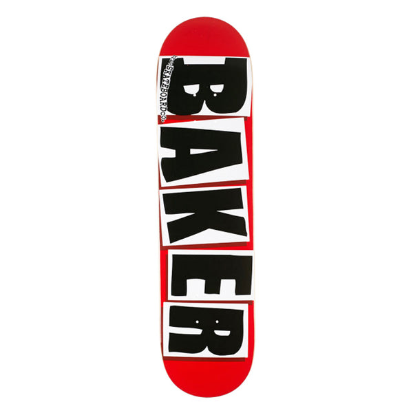 Baker Deck Team OG Logo Black