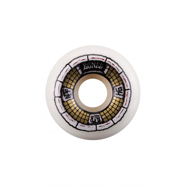 Bones Wheels SPF Deathbox 81b