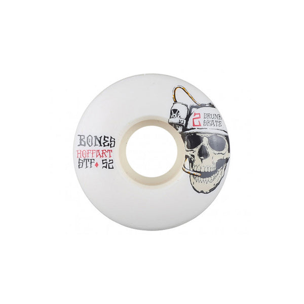 Bones Wheels STF Hoffart Beer Master 54mm