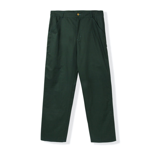 Butter Goods Morgan Campbell Work Pants Green