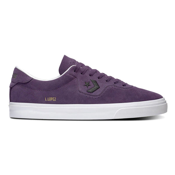 Converse Louie Lopez Pro Low Grand Purple/Black/White