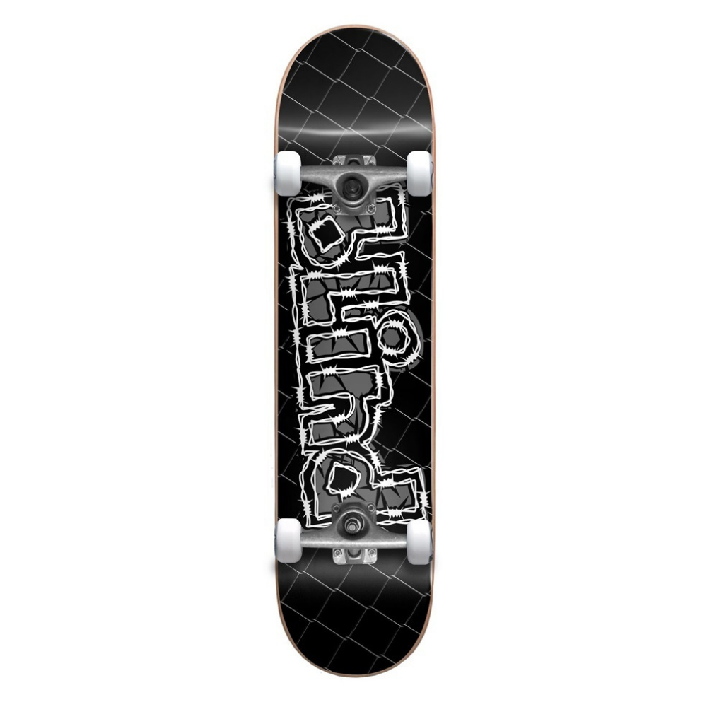 Blind OG Grundge Logo First Push Black 8.0 Complete Skateboard | 1991 Skateshop | Fremantle WA