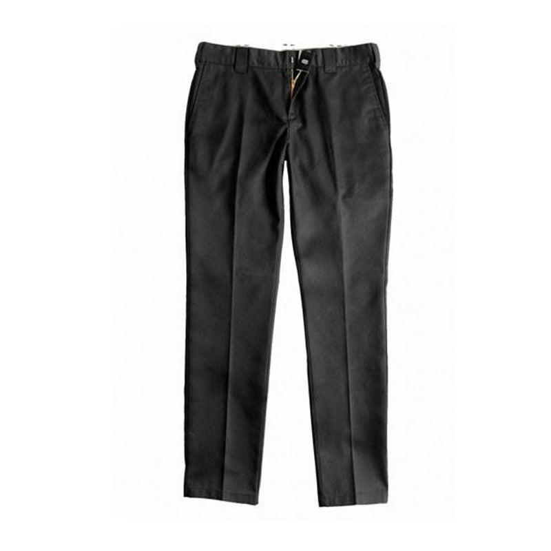 Dickies Kids 872 Slim Fit Work Pant - Black - 1991 Skateshop Online Store