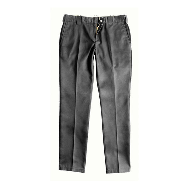 Dickies 872 Slim Fit Work Pant - Charcoal