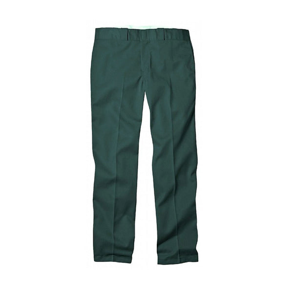 Dickies 874 Original Fit Work Pant - Green Hunter