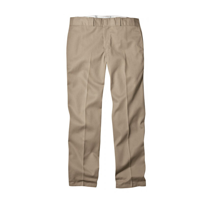 Dickies 874 Original Fit Work Pant - Khaki - 1991 Skateshop Online Store