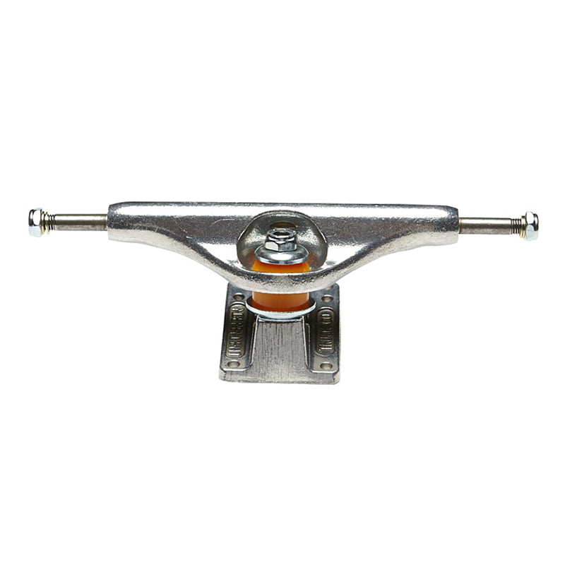 Independent Hollow Silver Standard Truck - 1991 Skateshop Online Store
