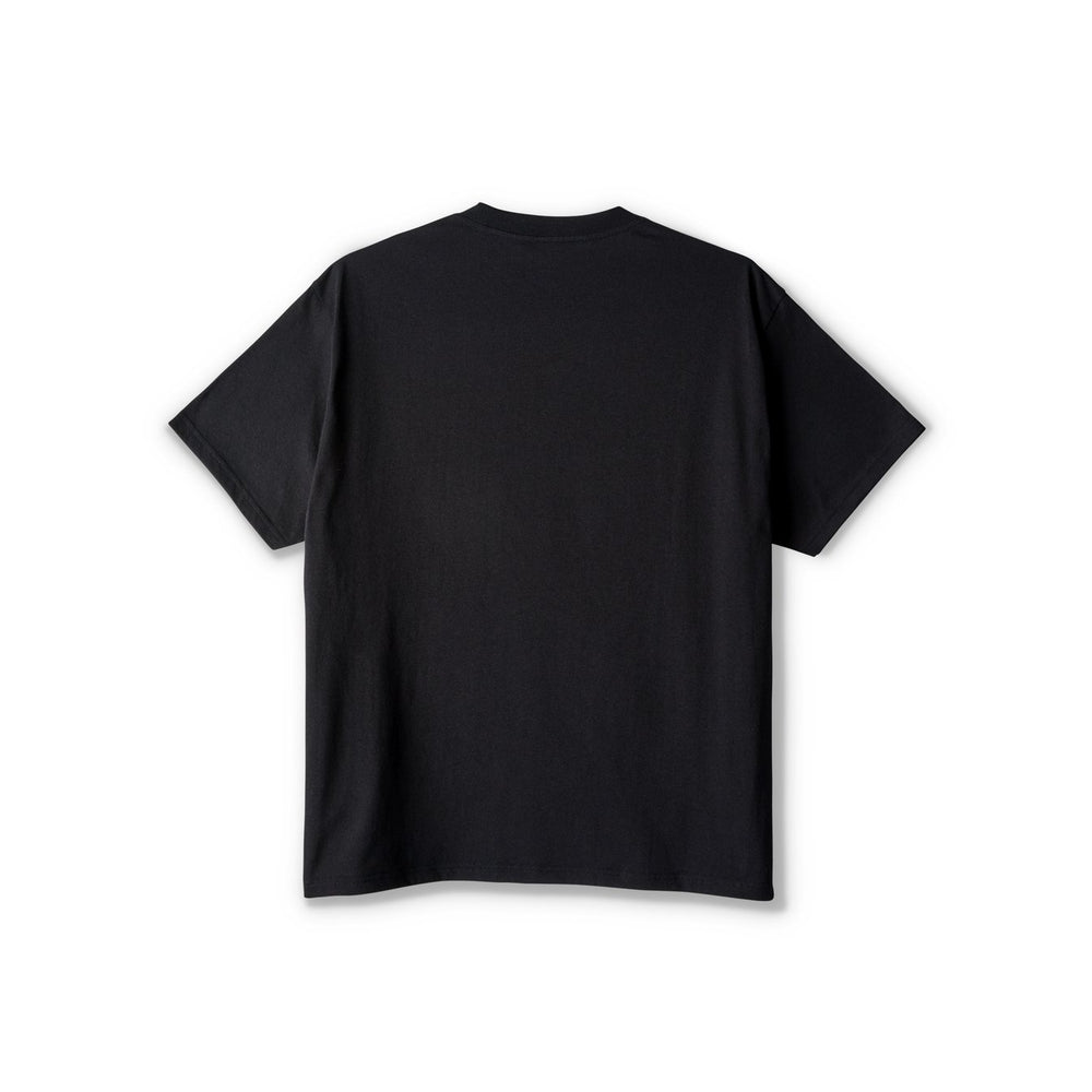 Polar Skate Co Medusa Desires Tee Black