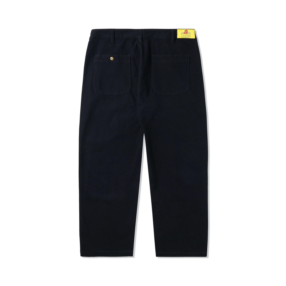 Butter Goods Marshall Pant Black