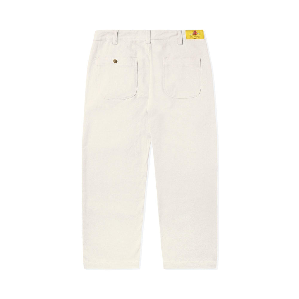 Butter Goods Marshall Pant Bone