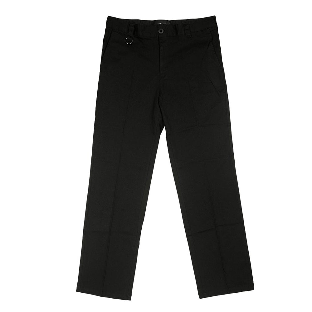 Modus Work Pant  Straight Fit Black - 1991 Skateshop Online Store