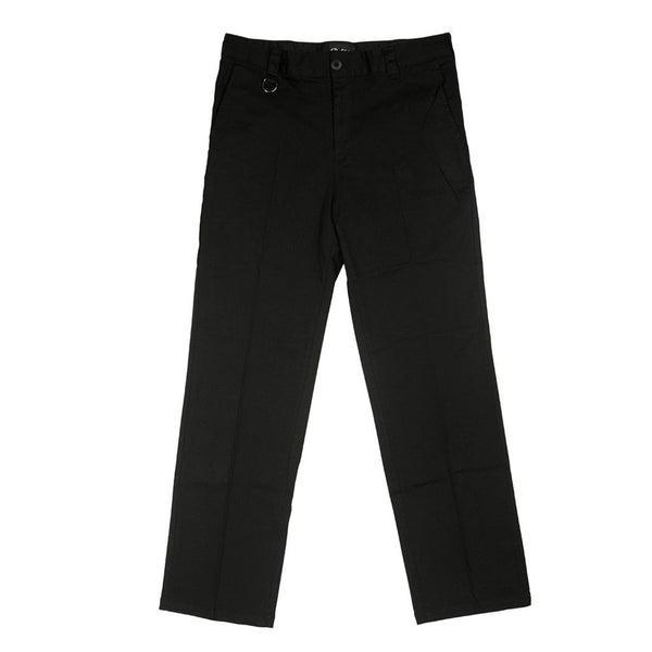 Modus Work Pant  Straight Fit Black