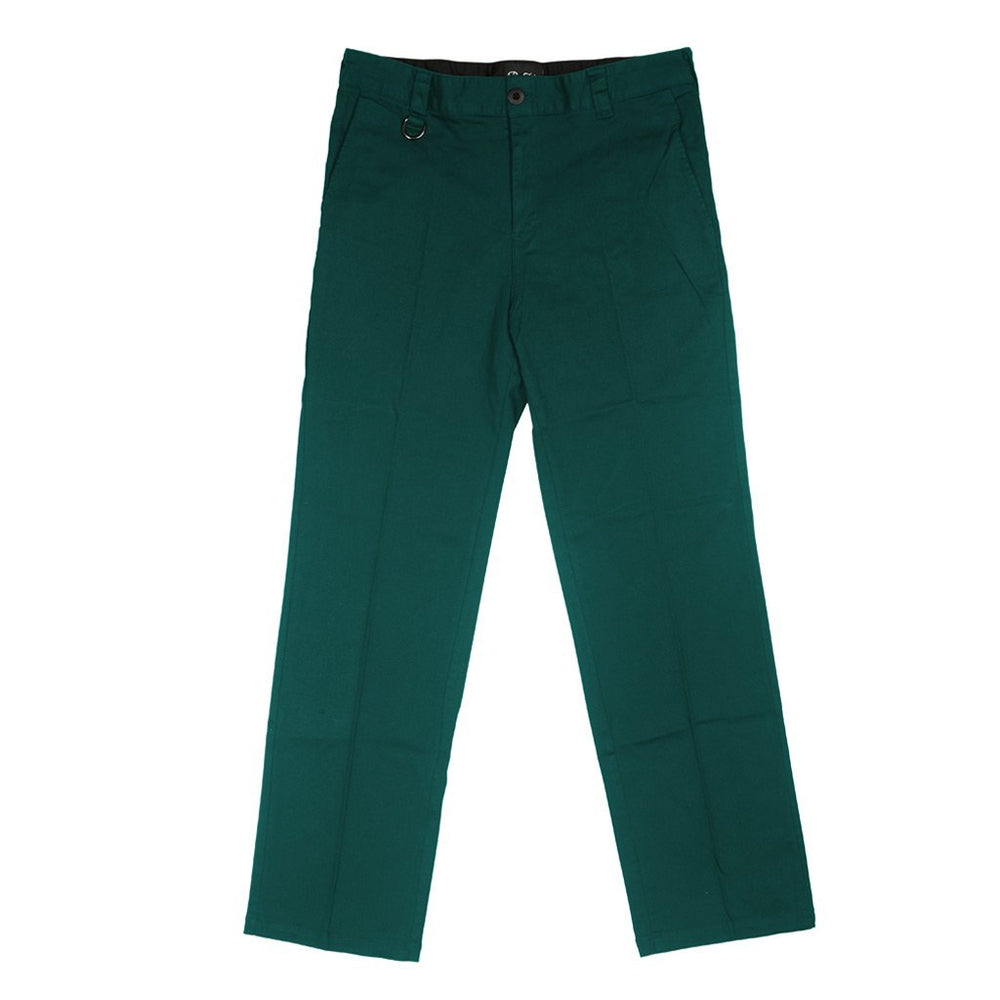 Modus Work Pant Straight Fit Green - 1991 Skateshop Online Store
