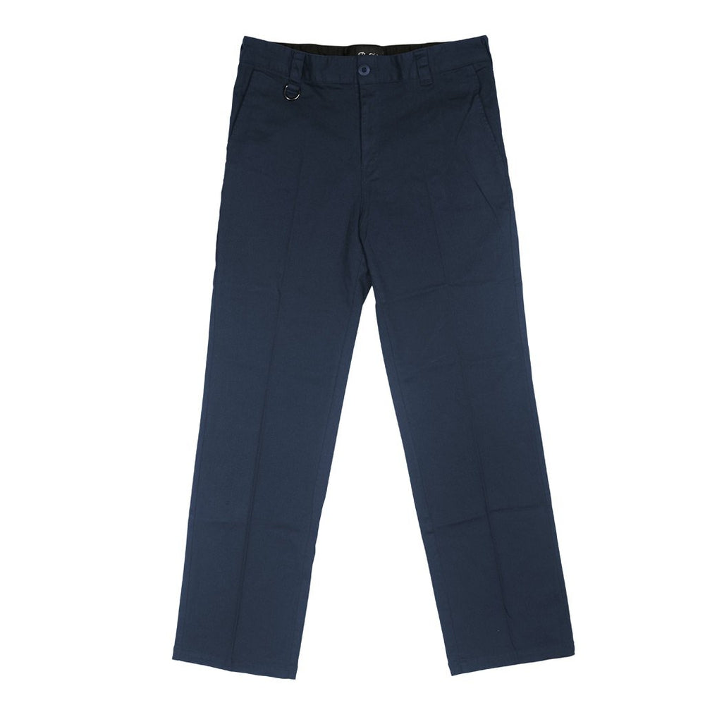 Modus Work Pant Straight Fit Navy - 1991 Skateshop Online Store