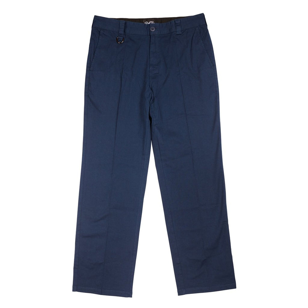 Modus Work Pant Baggy Fit Navy - 1991 Skateshop Online Store