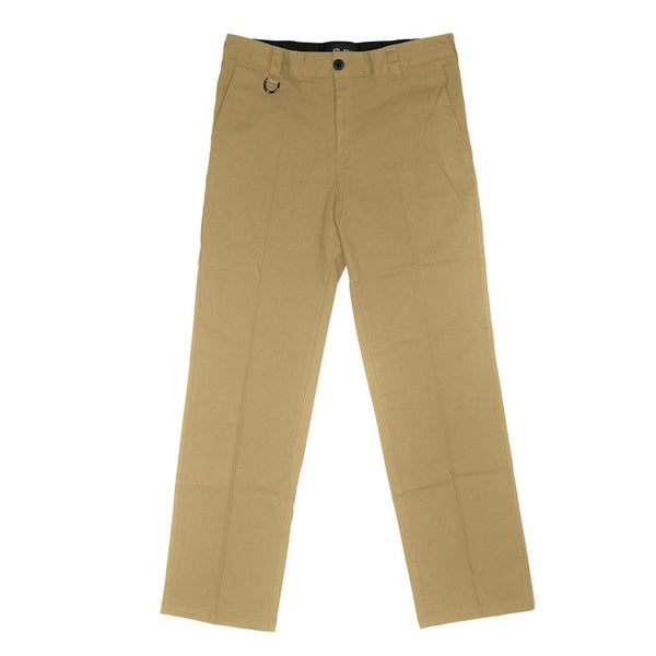 Modus Work Pant Straight Fit Khaki