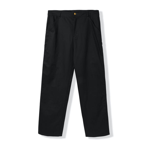 Butter Goods Morgan Campbell Work Pants Black
