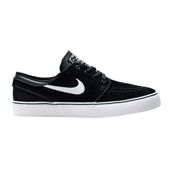 Nike SB Zoom Janoski OG Black/White-Gum Light Brown