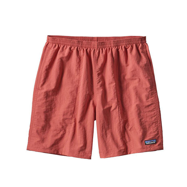 Patagonia M's Baggies Longs 7 inch Spiced Coral