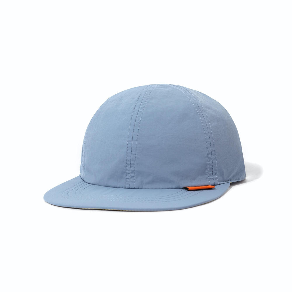 Butter Goods Reversible 6 Panel Cap Stone / Daffodil OSFA