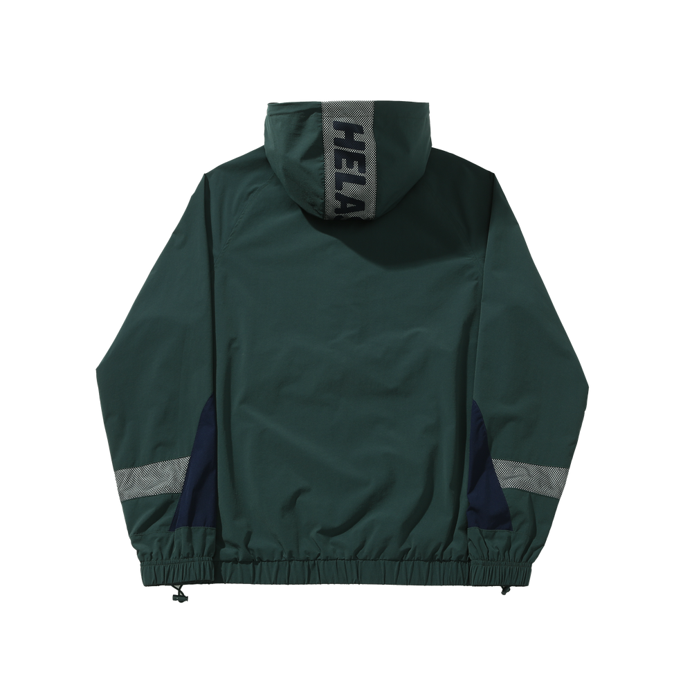 Helas Speed Jacket Green