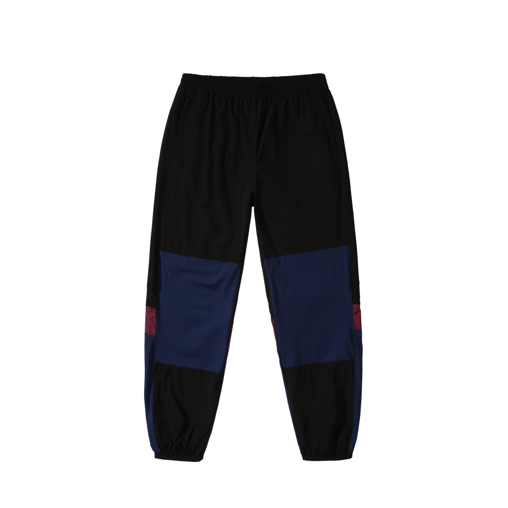 Helas Speed Tracksuit Pant Black