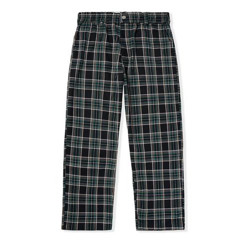 Butter Goods Ranger Plaid Pants  Multi - 1991 Skateshop Online Store