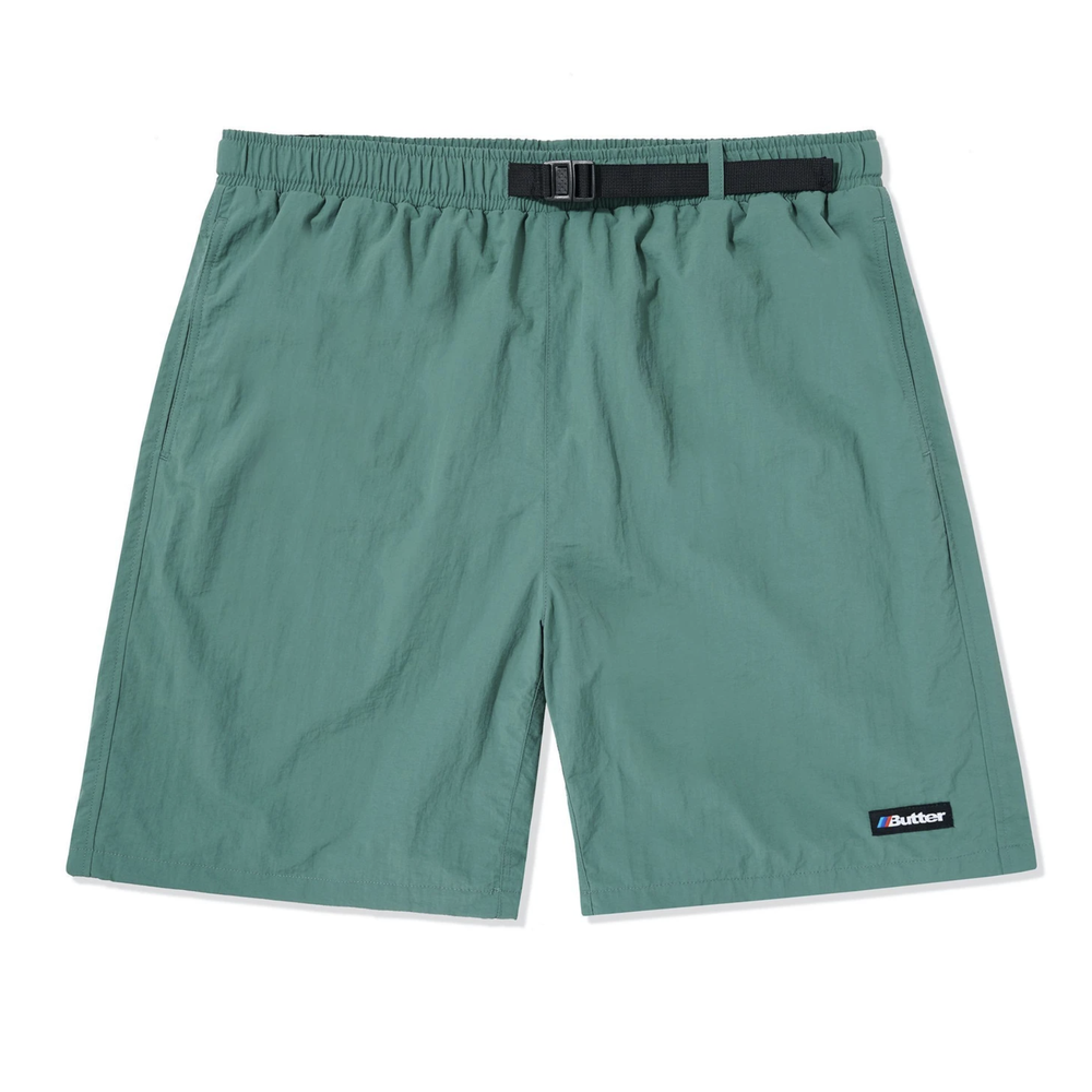 Butter Goods Auto Shorts Sage