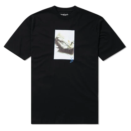 Yardsale Grudge SS T-shirt Black