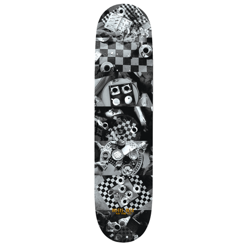 Hotel Blue Coffee Deck - 1991 Skateshop Online Store