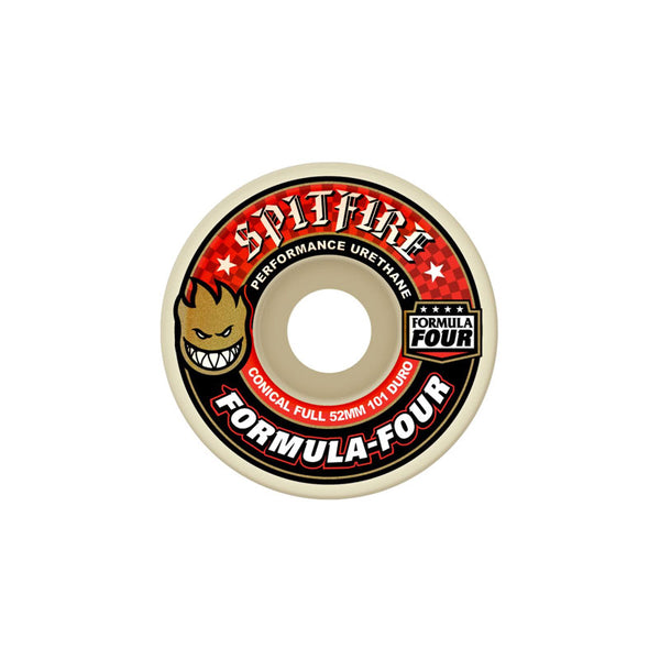 Spitfire Wheel F4 101D Conical Full