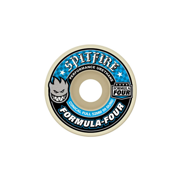 Spitfire Wheel F4 99D Conical Full