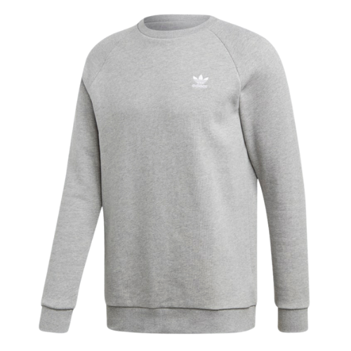 Adidas Essential Crew Grey | 1991 Skateshop | Fremantle WA