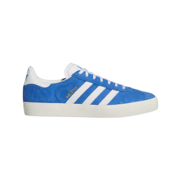 Adidas Gazelle ADV Blue/White/White | 1991 Skateshop | Fremantle WA