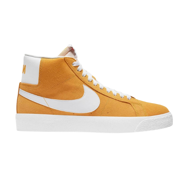Nike SB Zoom Blazer Mid University Gold | 1991 Skateshop | Fremantle WA