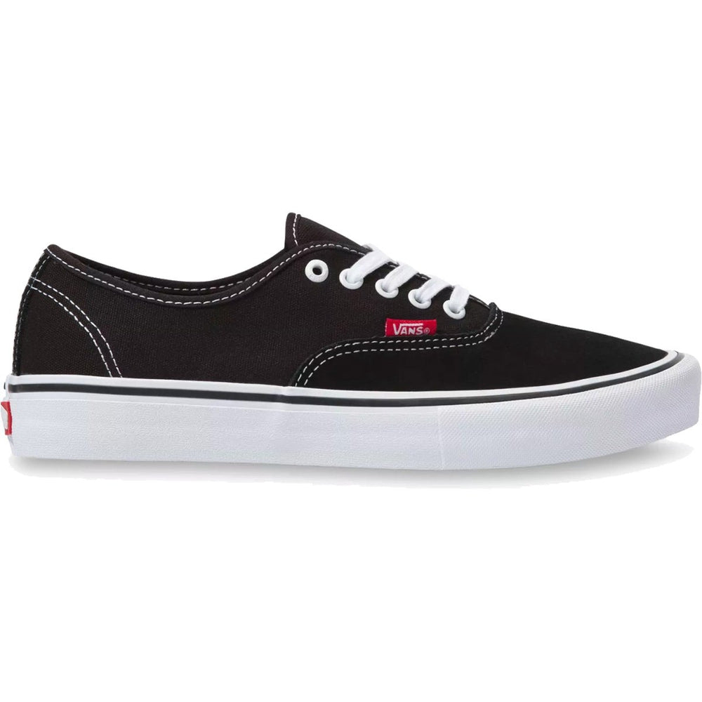 Vans Skate Authentic Pro Black/White | 1991 Skateshop | Fremantle WA