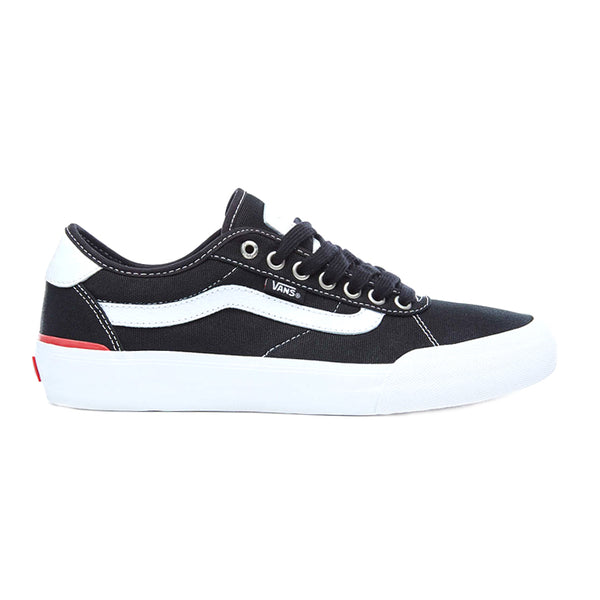 Vans Youth Chima Pro 2 Canvas Black / White