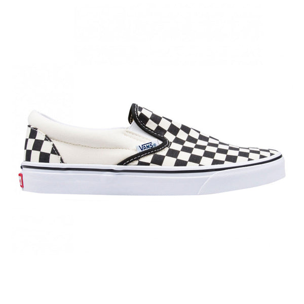 Vans Classic Slip On Pro Checkerboard