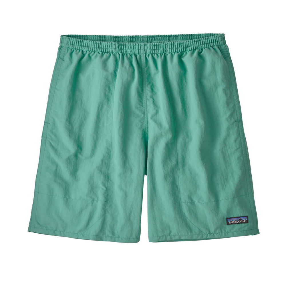 Patagonia M's Baggies Longs 7 inch Light Beryl Green