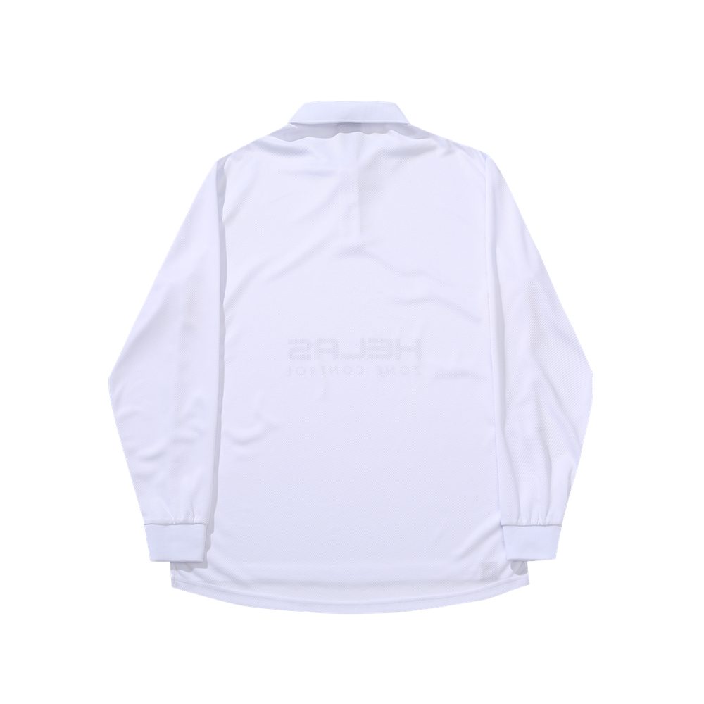 Helas Zone Controle Jersey White