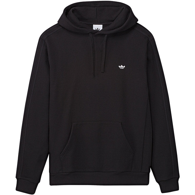 Adidas Shmoo Hoodie Black/White | 1991 Skateshop | Fremantle WA