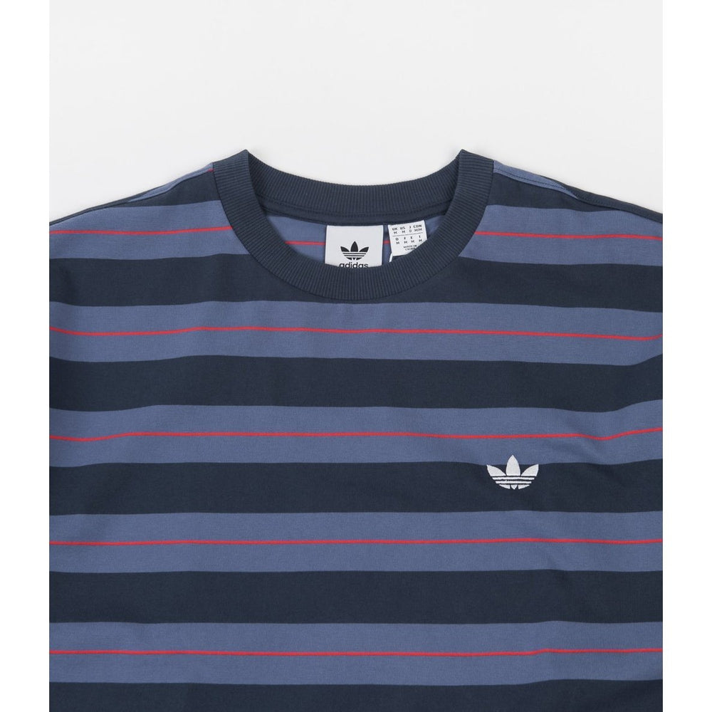 Adidas Yard-Dyed SS Tee | 1991 Skateshop | Fremantle WA