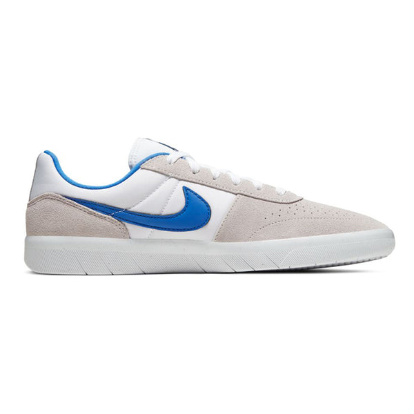 Nike SB Team Classic Vast Grey/Pacific Blue