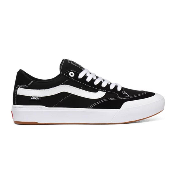 Vans MN Berle Pro Black/True White