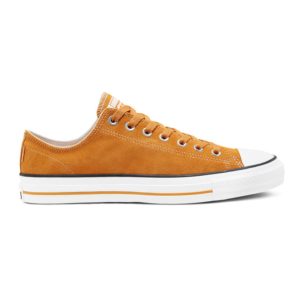 Converse CTAS Pro Low Suede Sunflower