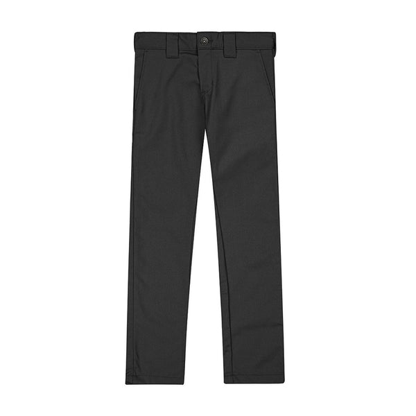 Dickies Kids 873 Slim Fit Straight - Black